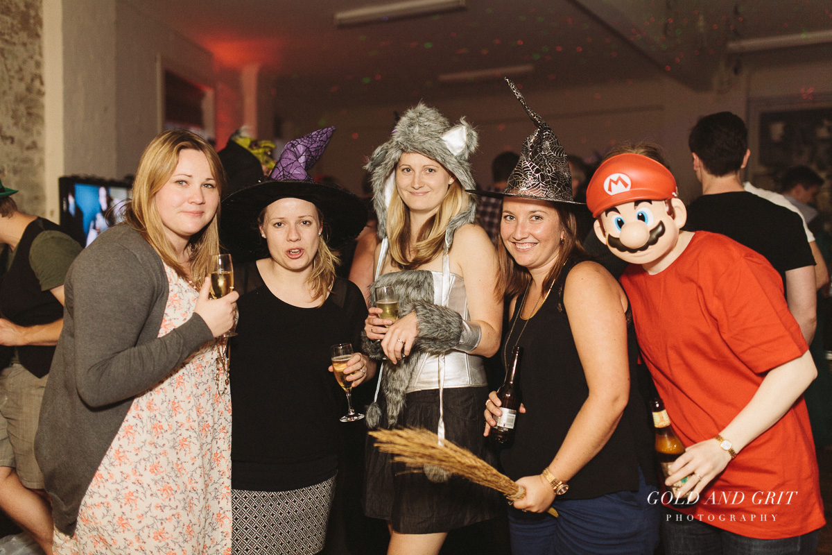 Deepend-Halloween-Party-Melbourne-Event-Wedding-Portrait-Photography-28