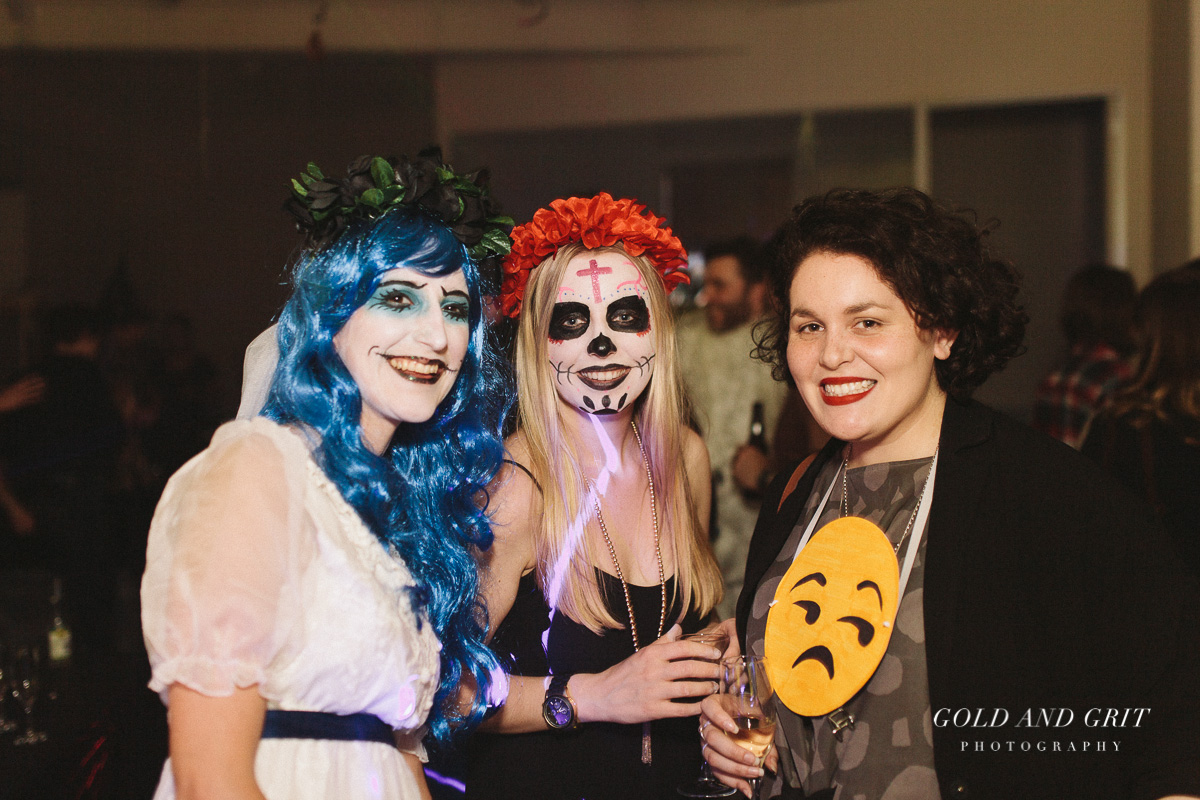 Deepend-Halloween-Party-Melbourne-Event-Wedding-Portrait-Photography-3