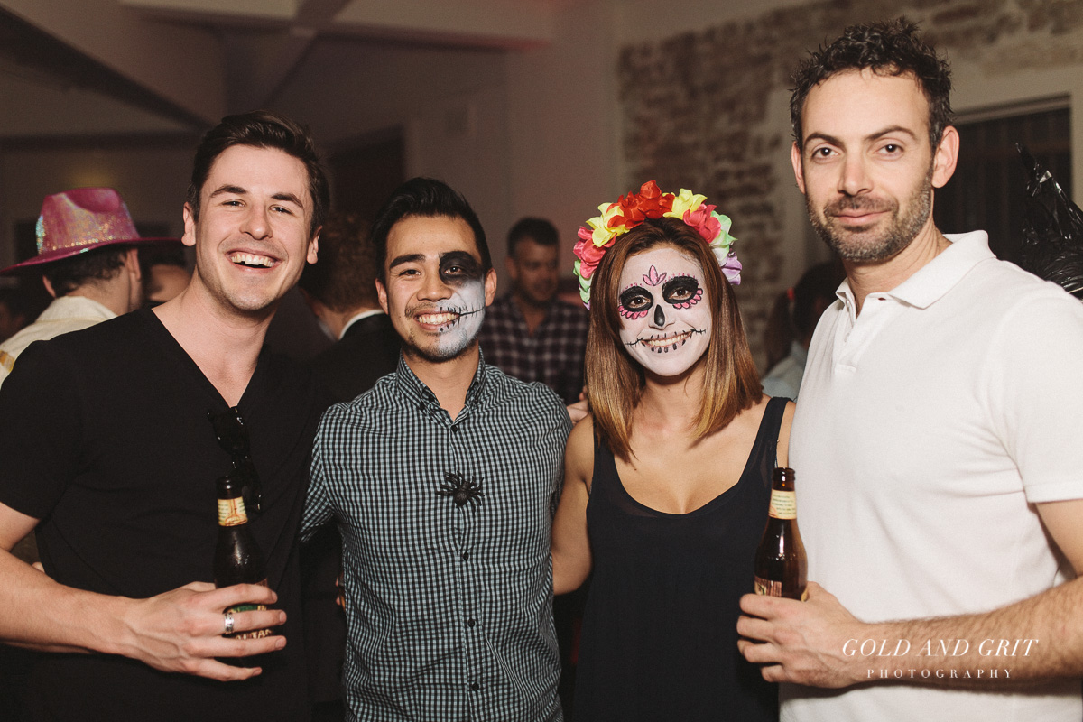Deepend-Halloween-Party-Melbourne-Event-Wedding-Portrait-Photography-38
