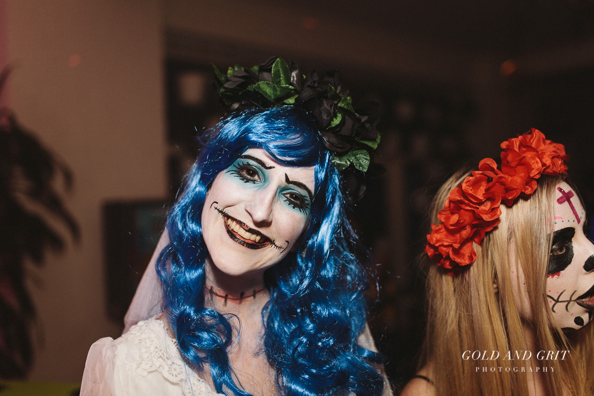Deepend-Halloween-Party-Melbourne-Event-Wedding-Portrait-Photography-4