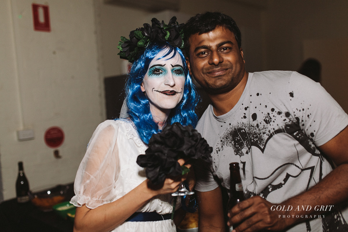 Deepend-Halloween-Party-Melbourne-Event-Wedding-Portrait-Photography-51