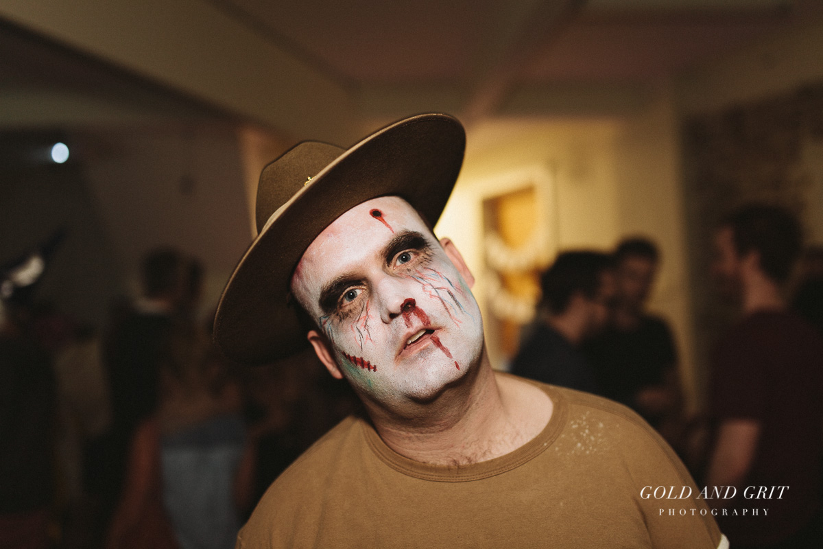 Deepend-Halloween-Party-Melbourne-Event-Wedding-Portrait-Photography-6