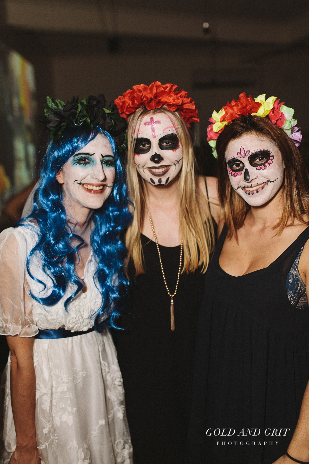 Deepend-Halloween-Party-Melbourne-Event-Wedding-Portrait-Photography-65