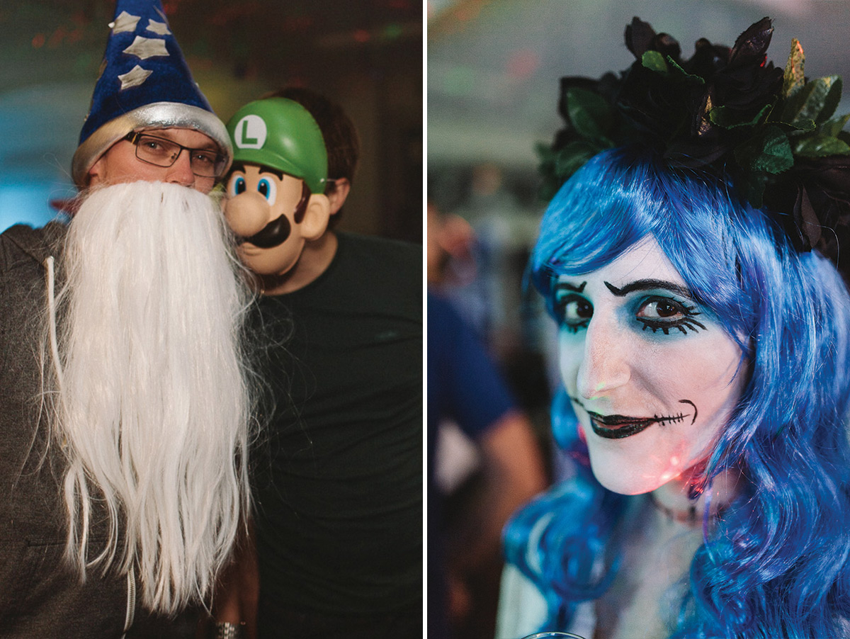 Deepend-Halloween-Party-Melbourne-Event-Wedding-Portrait-Photography-73