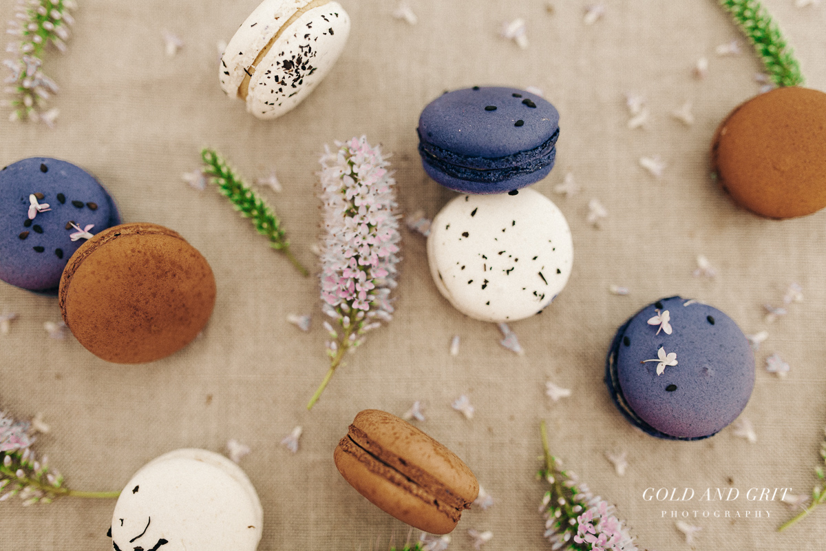 Macarons-Wine-Melbourne-Food-Photography-12
