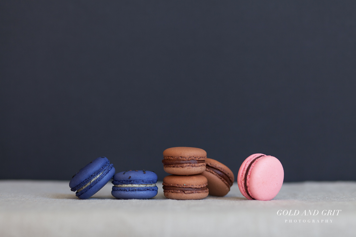 Macarons-Wine-Melbourne-Food-Photography-2