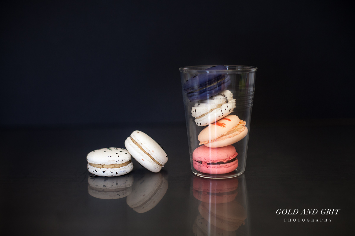 Macarons-Wine-Melbourne-Food-Photography-9