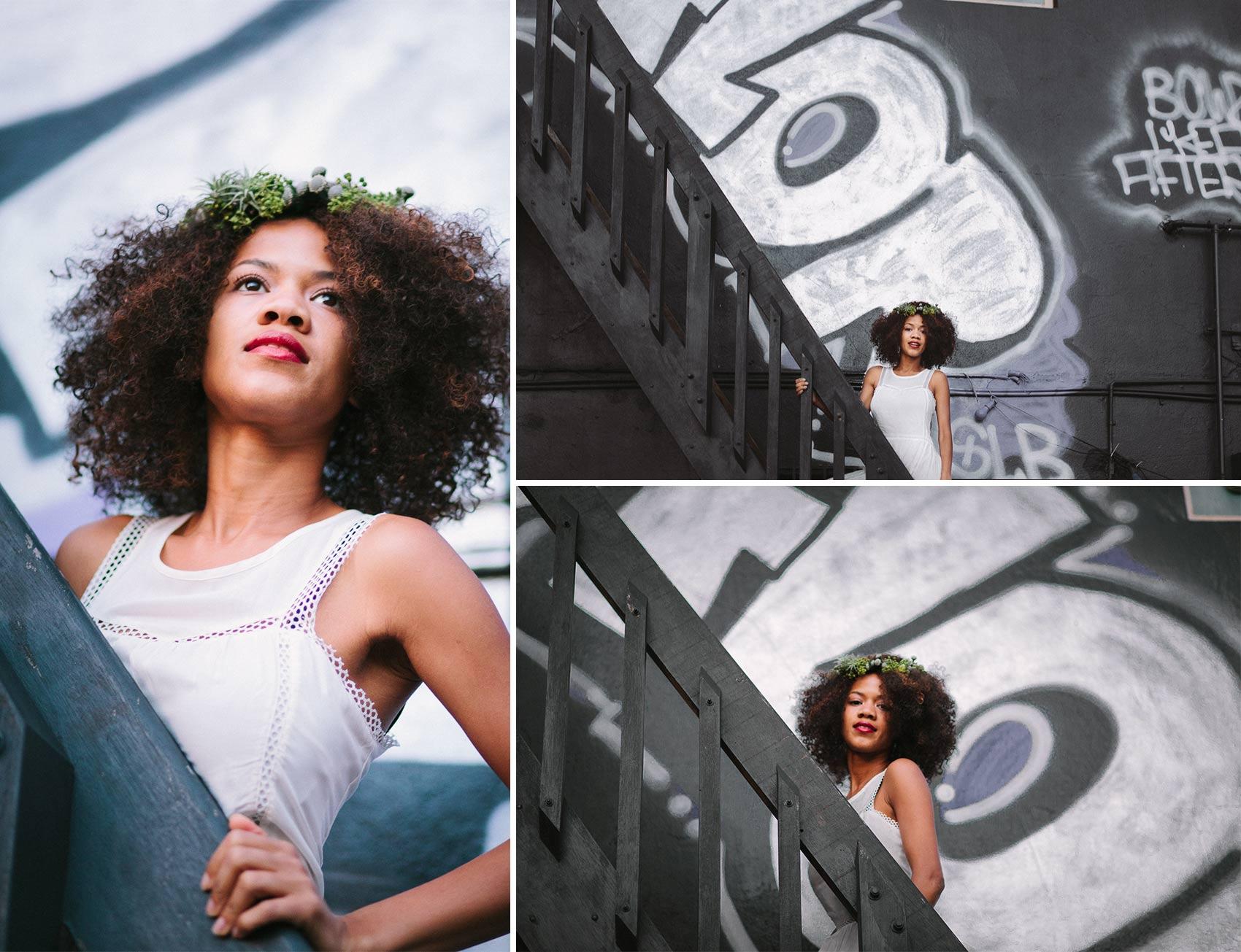 Ebony-Melbourne-Skyline-Sunrise-Bohemian-Wedding-Photography-Inspiration-01