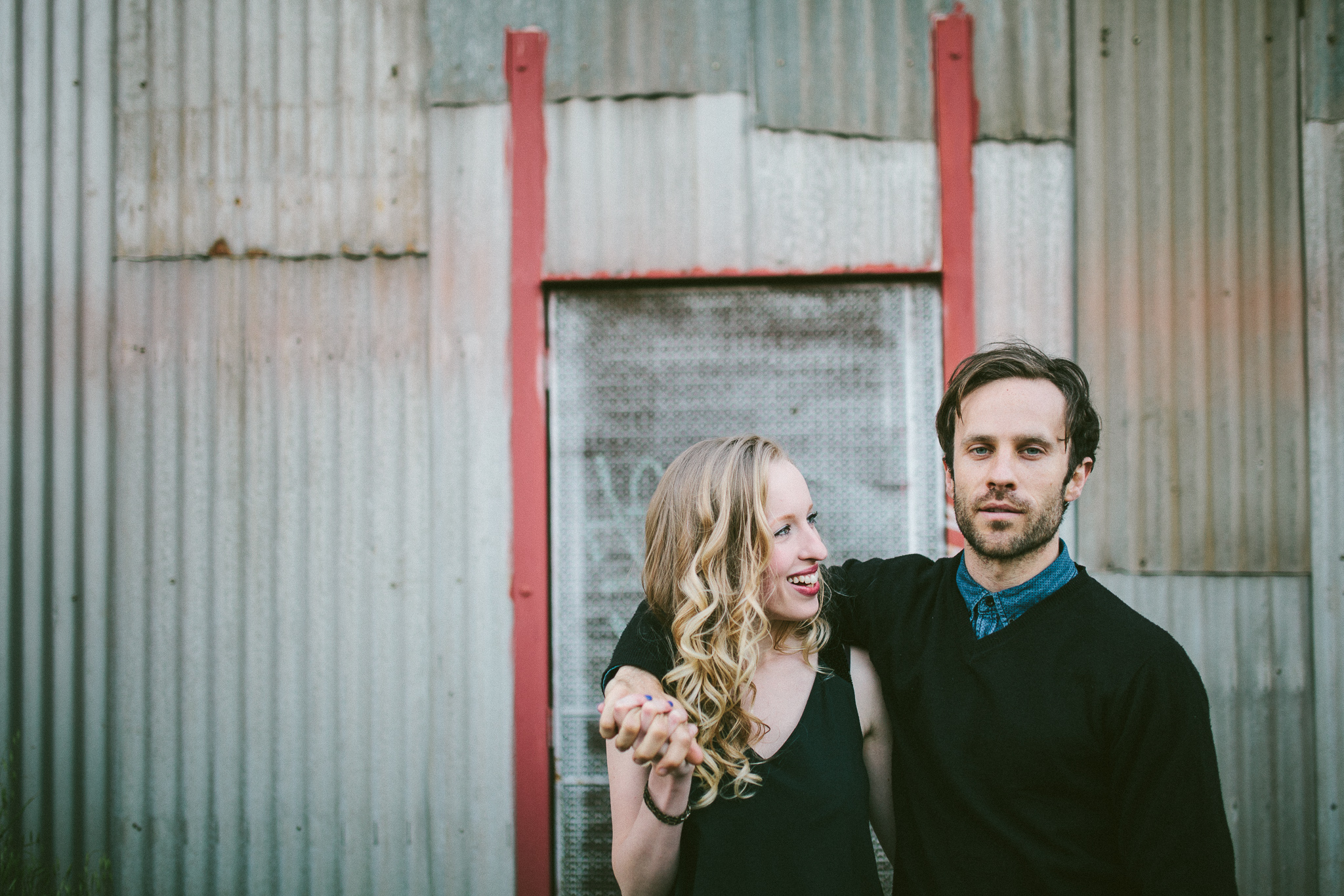 Melbourne-Fun-Quirky-Relaxed-Couples-Session-Portrait-Photographer_12