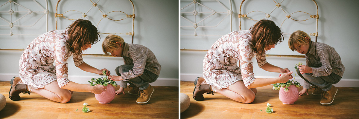 Organic-Natural-Bohemian-Family-Photo-Session-Melbourne-Photography-13