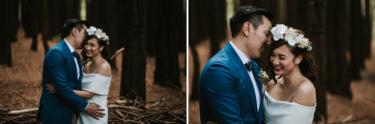 Annie&Kenneth_Redwood-Food-Fight-Quirky-Alternative-Fun-Melbourne-Engagement-Session_0023