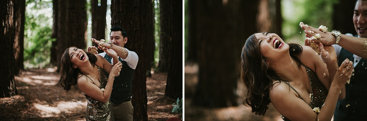 Annie&Kenneth_Redwood-Food-Fight-Quirky-Alternative-Fun-Melbourne-Engagement-Session_0036