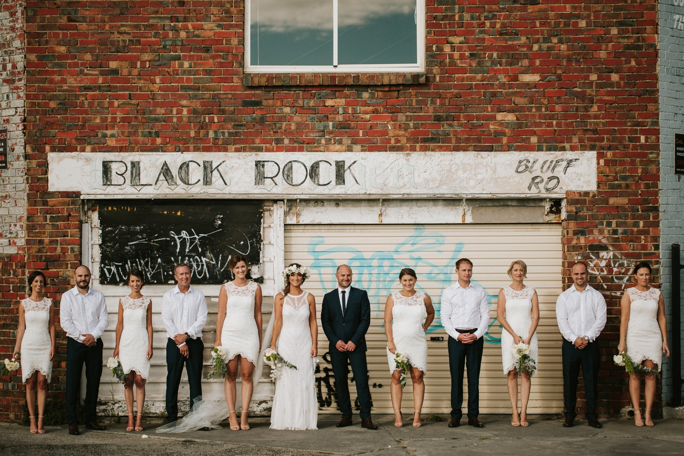 Sam&Daniel-Melbourne-Southside-Informal-Chic-Fun-Black-Rock-Wedding_51