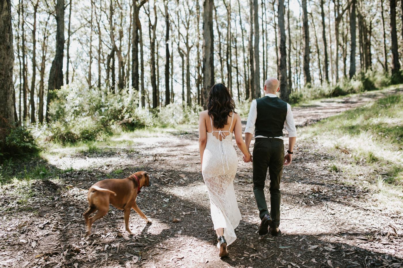 monicajames_dandenongs-dog-fun-relaxed-engagement-shoot_melbourne-fun-candid-wedding-photography_11