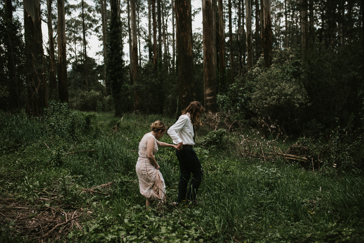 Berenice&Sam_Melbourne-Dandenongs-Elopement_Relaxed-Quirky-Candid-Wedding-Photography_69