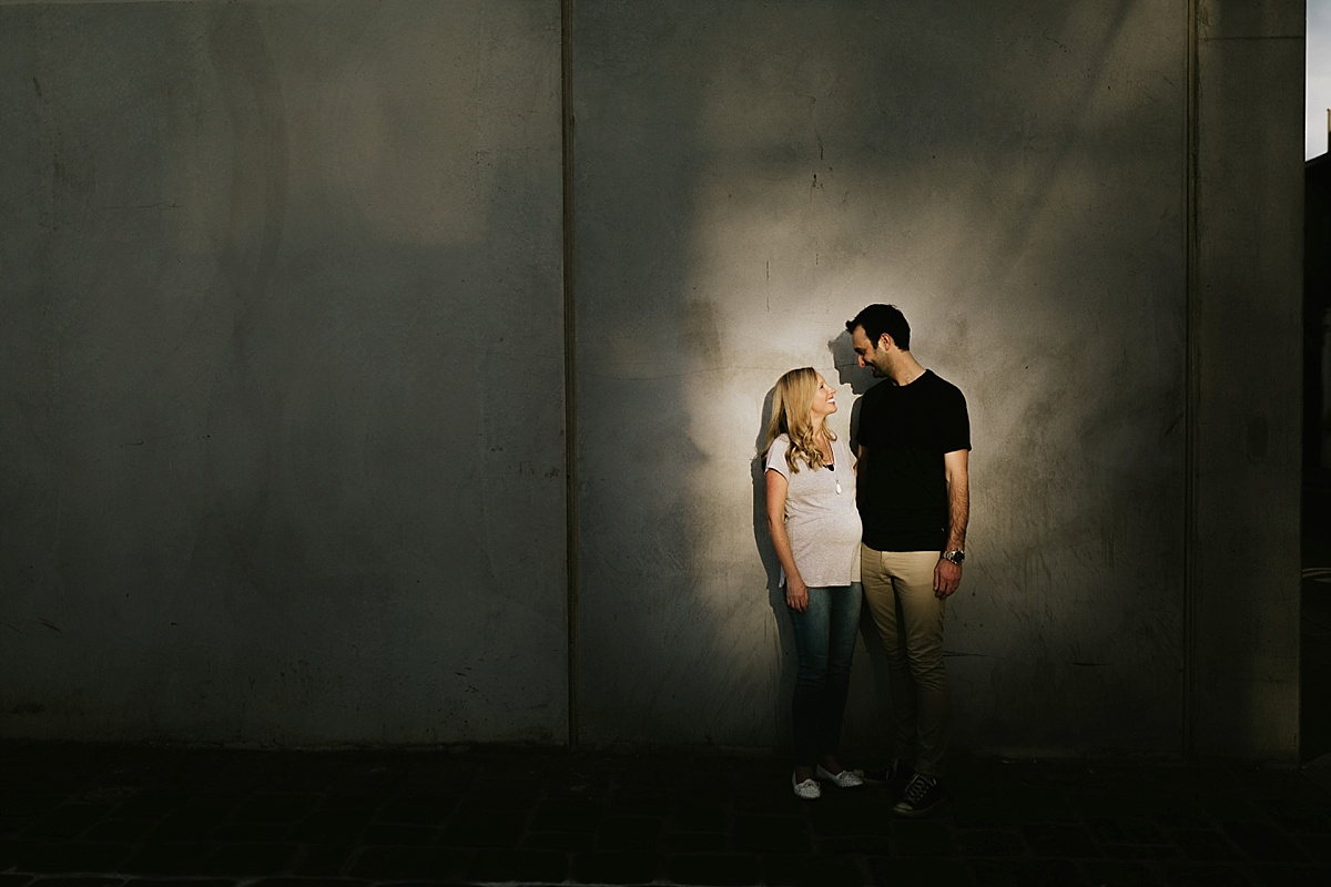Jacquie&Hayden_Fun-Richmond-Urban-Engagement-Session-Relaxed-Candid_13