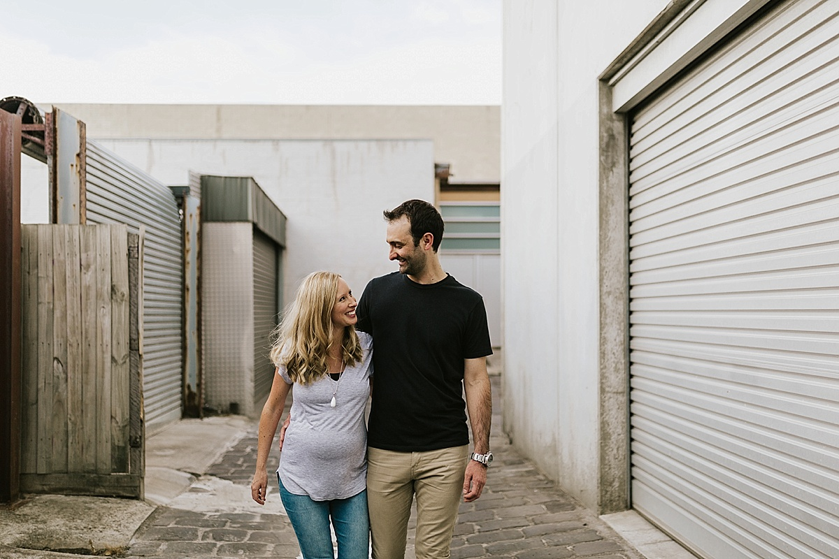 Jacquie&Hayden_Fun-Richmond-Urban-Engagement-Session-Relaxed-Candid_16