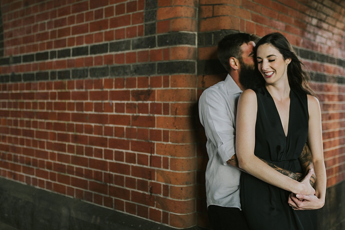 Steph&Liam_Melbourne-city-urban-arcade-fun-relaxed-Engagement-Session_006