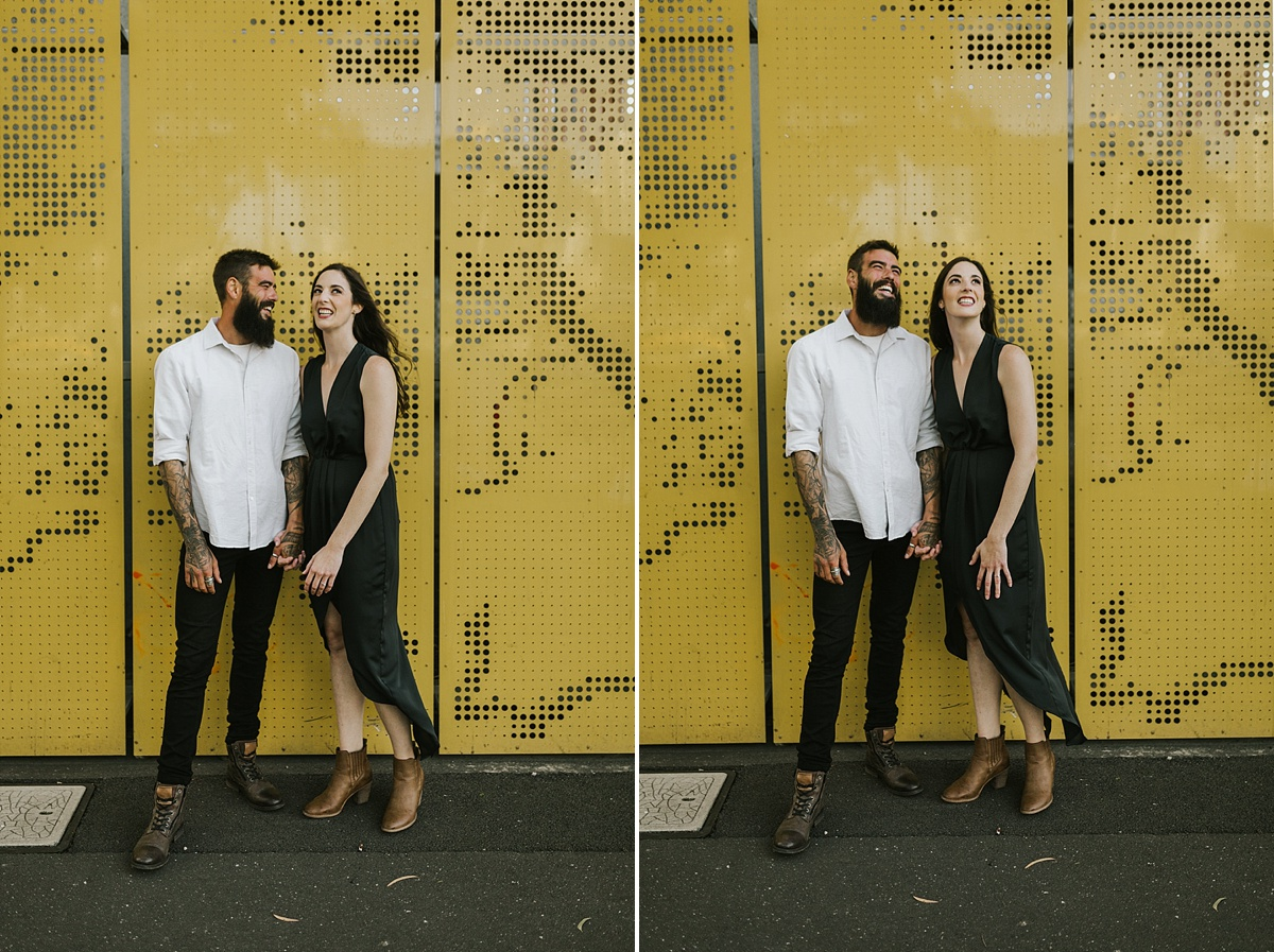Steph&Liam_Melbourne-city-urban-arcade-fun-relaxed-Engagement-Session_008