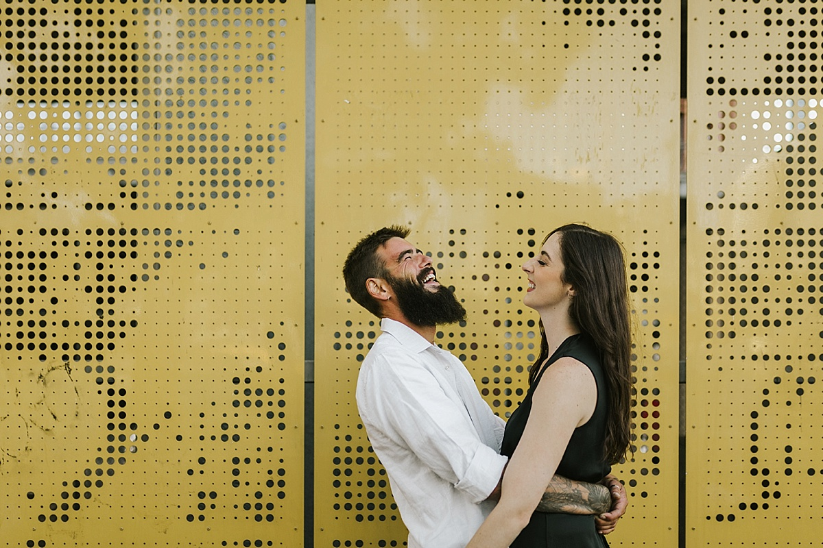 Steph&Liam_Melbourne-city-urban-arcade-fun-relaxed-Engagement-Session_010