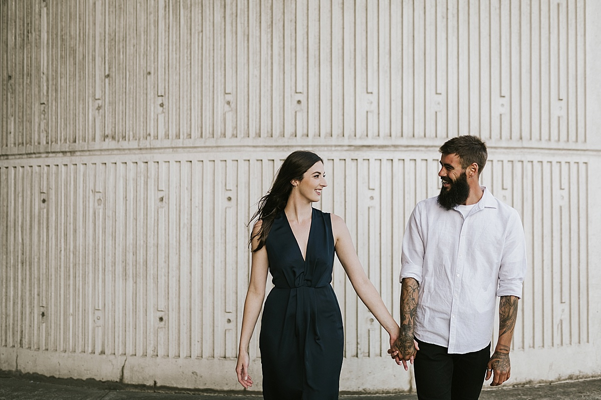 Steph&Liam_Melbourne-city-urban-arcade-fun-relaxed-Engagement-Session_015